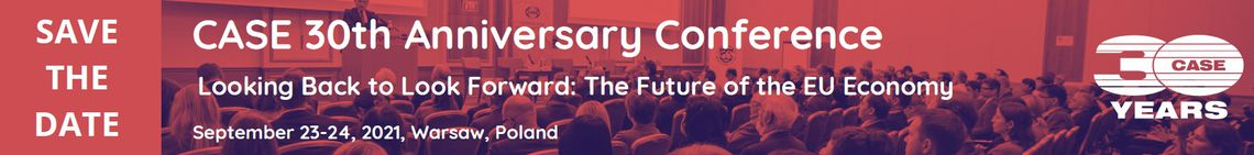 SAVE THE DATE I CASE 30th Anniversary Conference